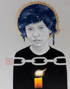 art by Sara Drescher